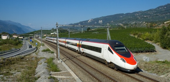 Eurail a great way to experience Europe