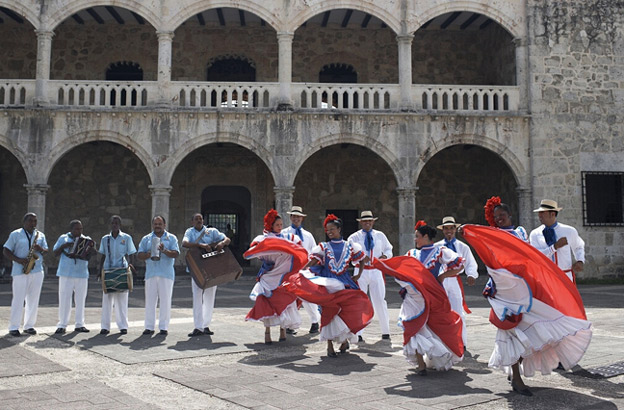Fiesta de Merengue, Dominican Republic