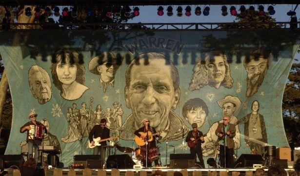 Hardly Strictly Bluegrass Festival
