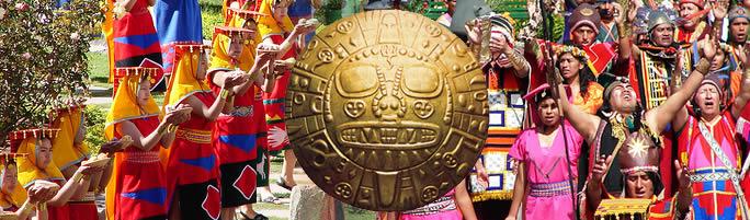 Inti Fest, Peru
