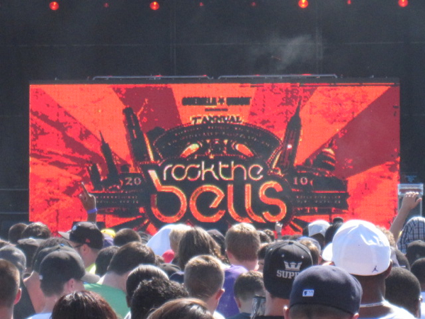 Rock and Bells, USA