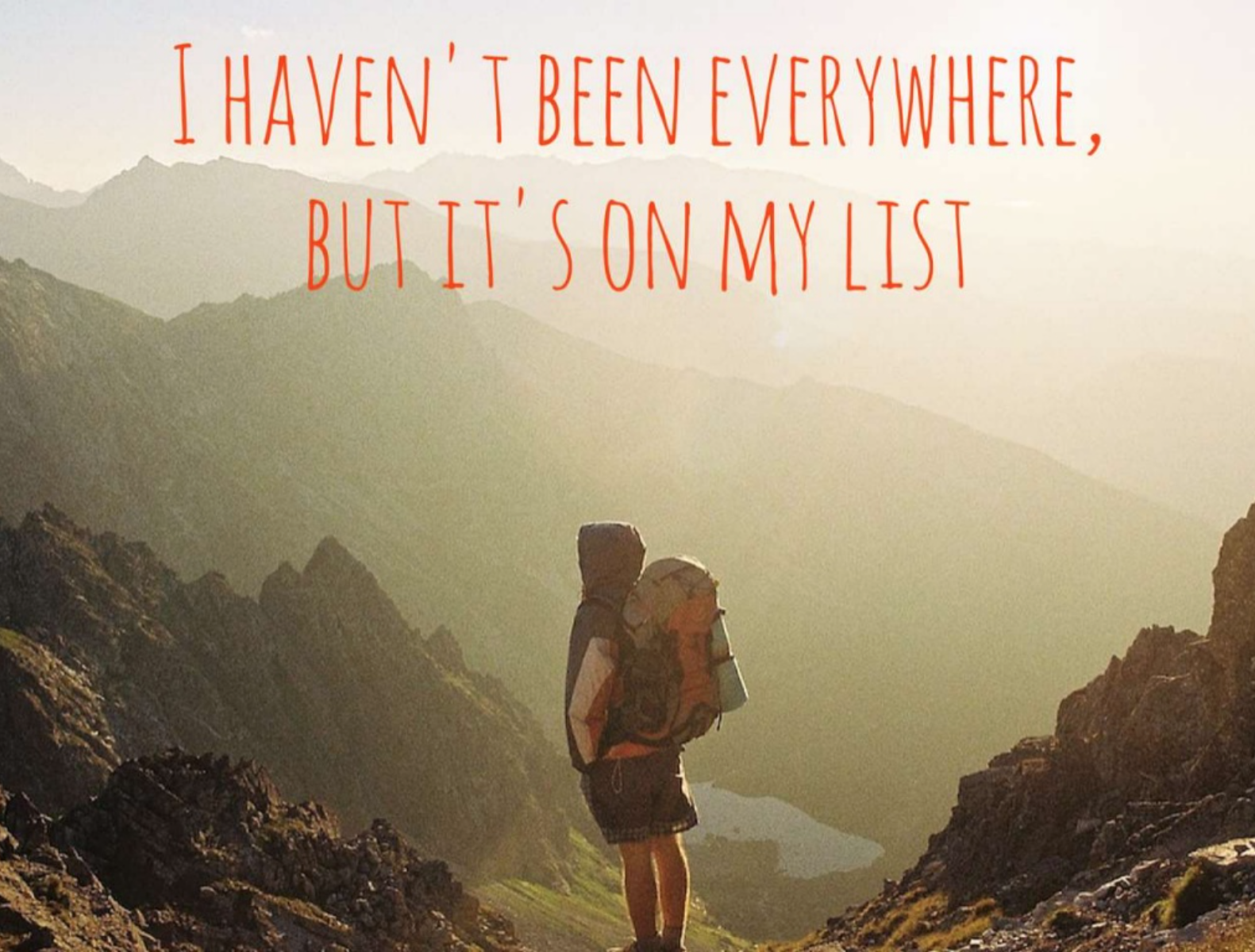 Top Inspirational Travel Quotes Party Around The World