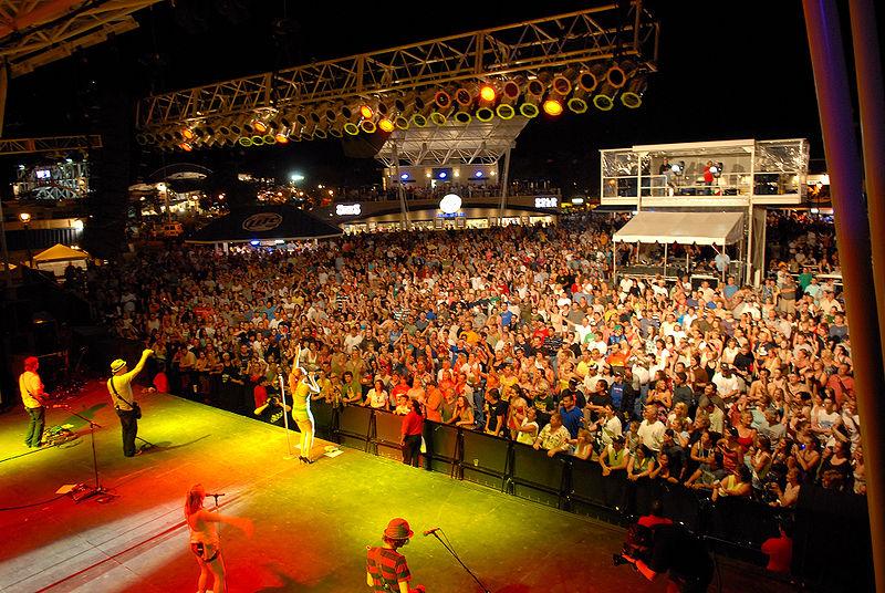 Summerfest, Milwaukee, WI