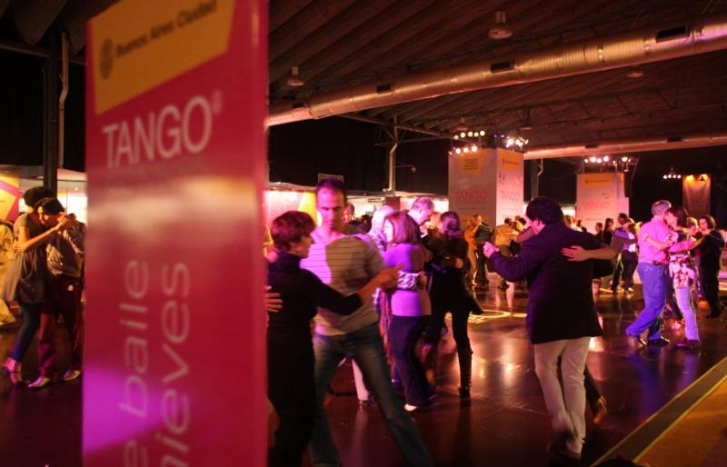 Tango Buenos Aires Festival
