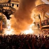 Ibiza & Club PACHA Electro house music