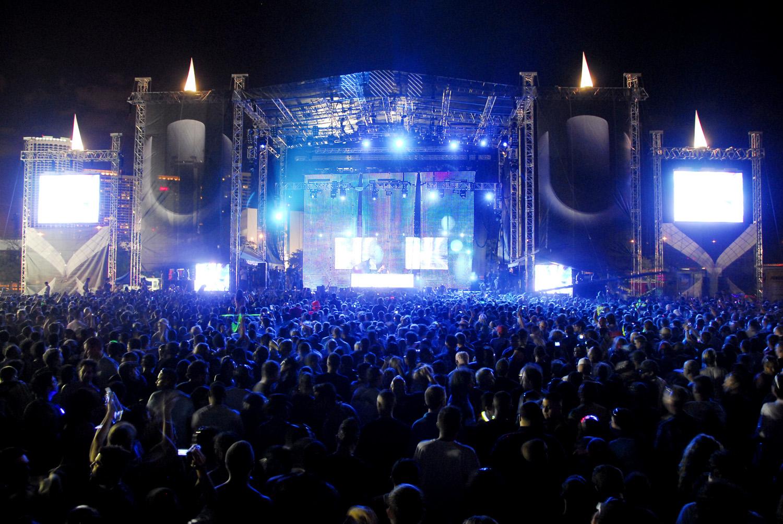 Miami, Winter Music Festival