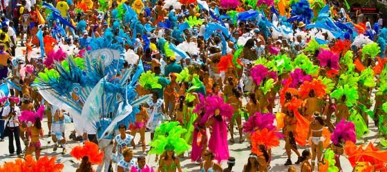 Carnival, Trinidad & Tobago